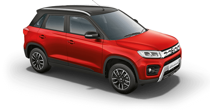 No Sunroof on New Maruti Vitara Brezza - Here's Why