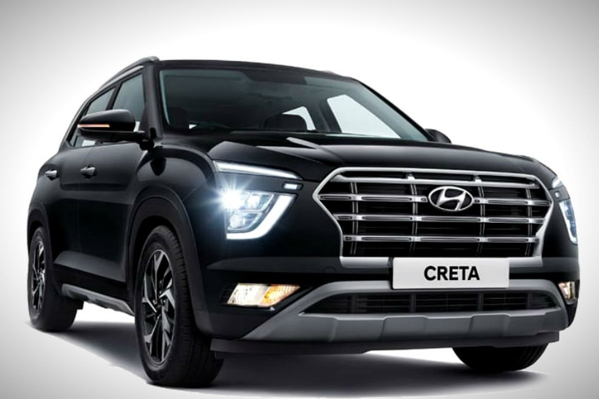 2020 Hyundai Creta features and equipment