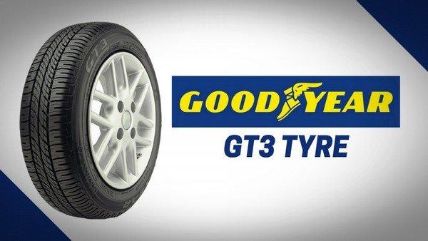 goodyear gt3