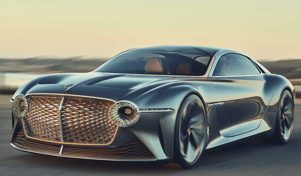 Bentley To Stay Away From EVs Till 2025