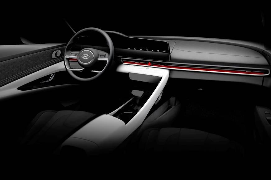 2021 Hyundai Elantra Leaked Ahead Of Official Debut