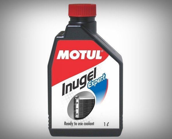 Best Coolants For Cars India - motul inugel