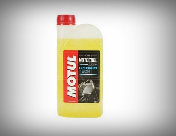 Best Coolants For Cars India - motul motocool image