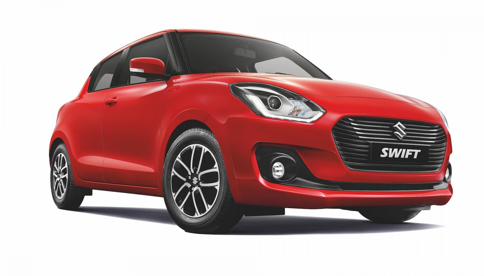 Maruti Swift To Soon Start Offering Higher Mileage and Power