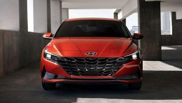 Front look of the new-gen model