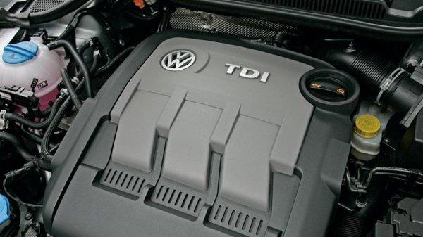 vw india tdi engine