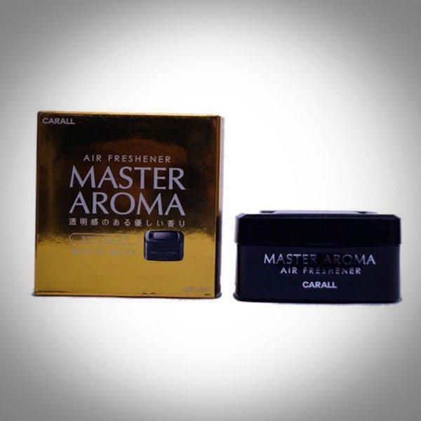 master aroma