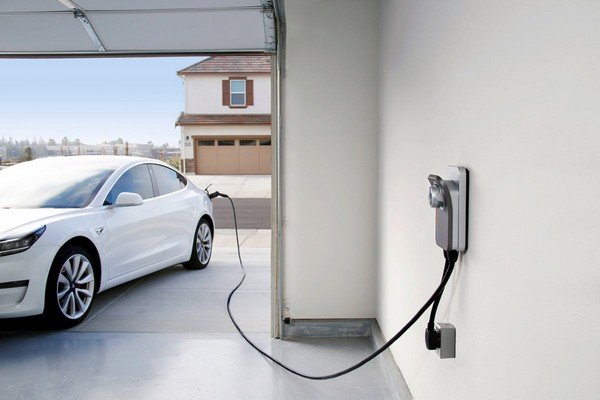 electric carcharging cost in India charging electric vehicle at home