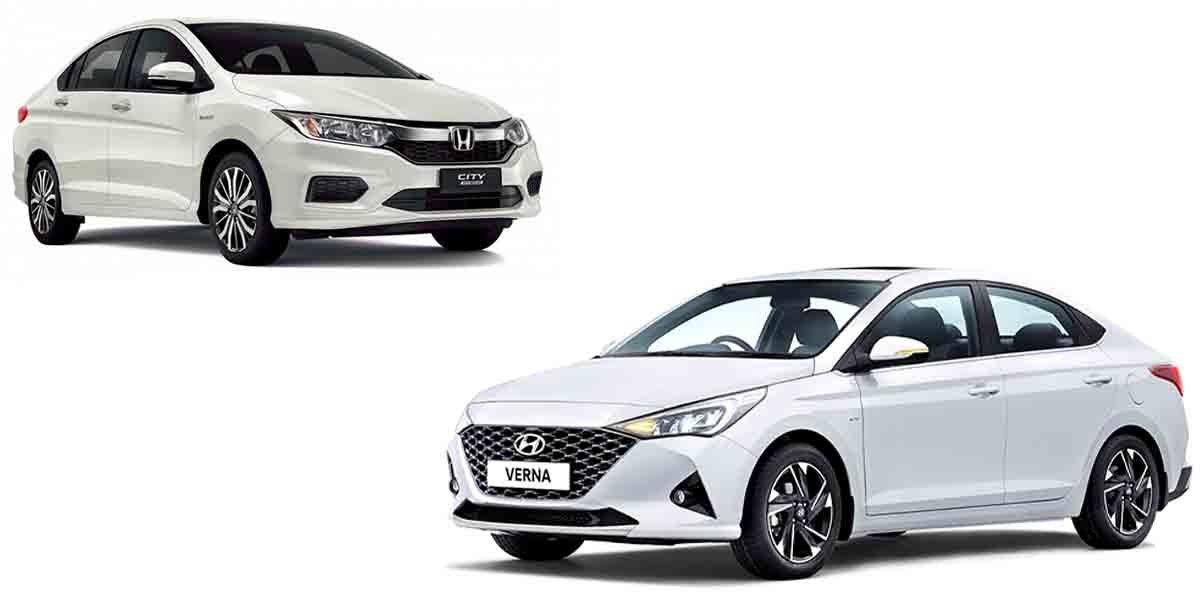Hyundai Verna Gets Costlier Than Before But Still Cheaper Than Honda City