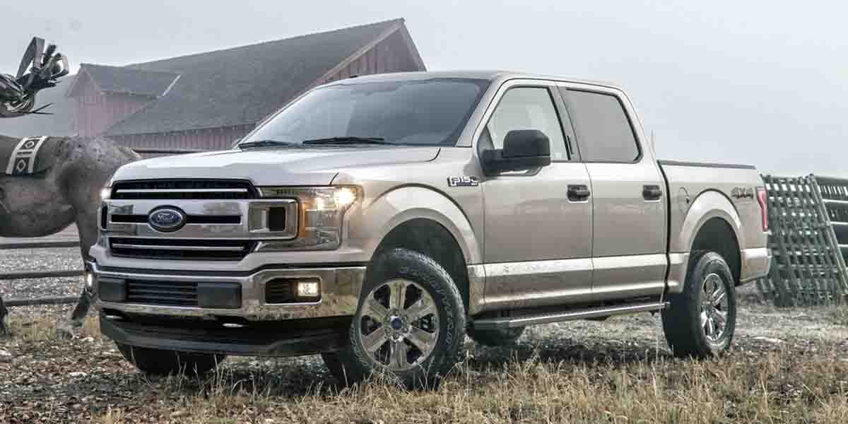 2021 Ford F-150 To Get A 3.5L V6 Hybrid Engine – Report