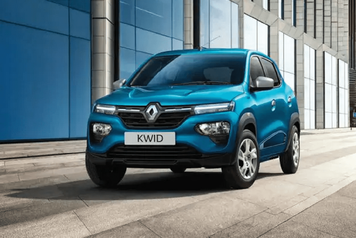 Best Mileage BSVI Cars Below 5 Lakhs - Maruti S-Presso to Renault Kwid