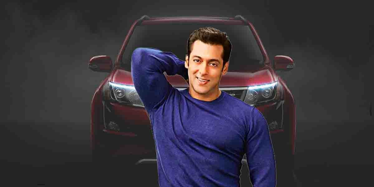 Check Out Anand Mahindra's Reaction on Salman khan Calling Himself Diesel Engine