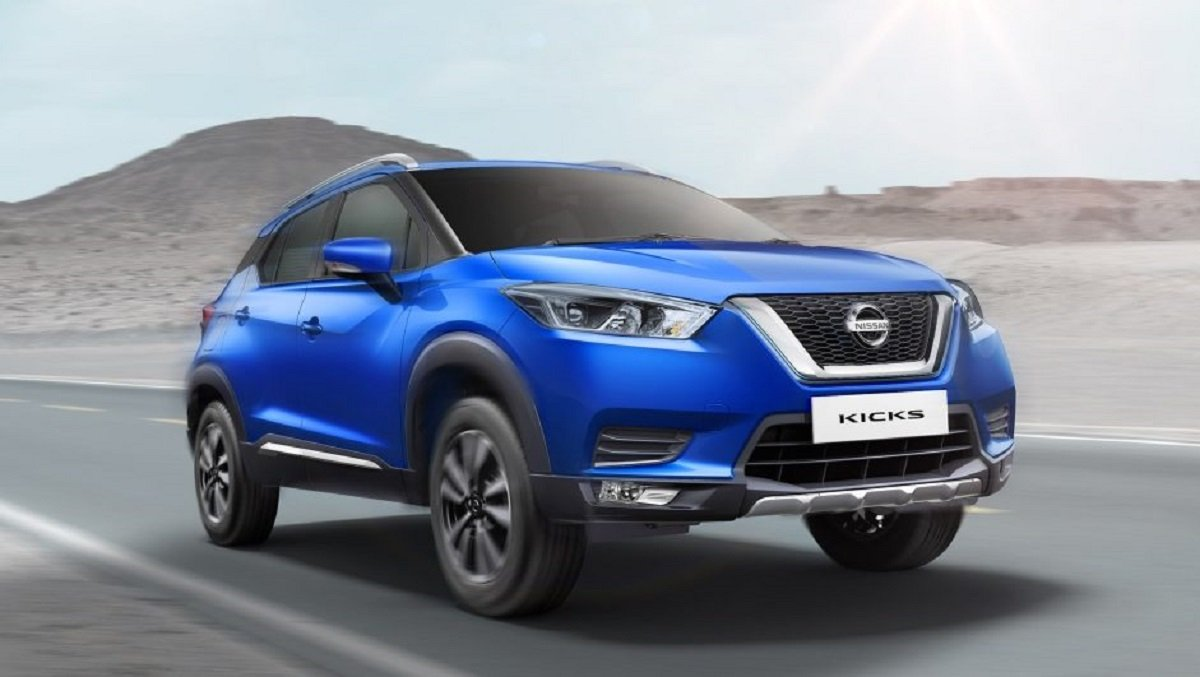 BS-6 Nissan Kicks Details Revealed – Features, Engines, Mileage, Trims, and More