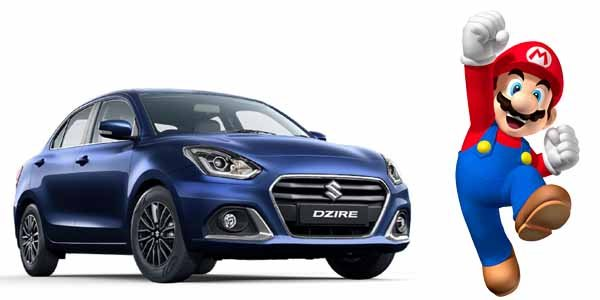 Recently Launched Maruti Dzire Facelift Already Available With Great Discounts