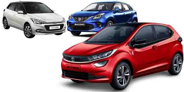 Tata Altroz Petrol to Get A LOT MORE POWERFUL than Maruti Baleno and Hyundai Elite i20