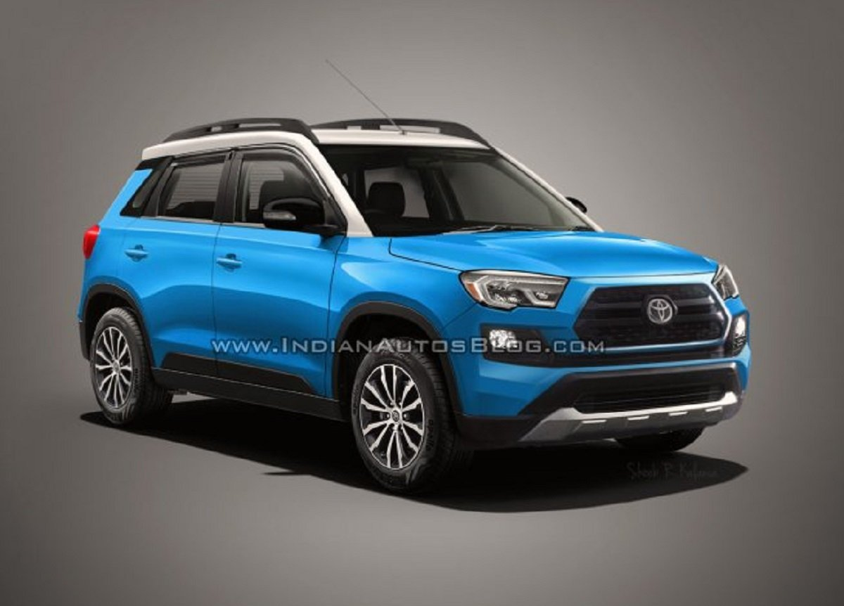 Kia Sonet to Renault HBC - Upcoming Compact SUVs in Coming Months