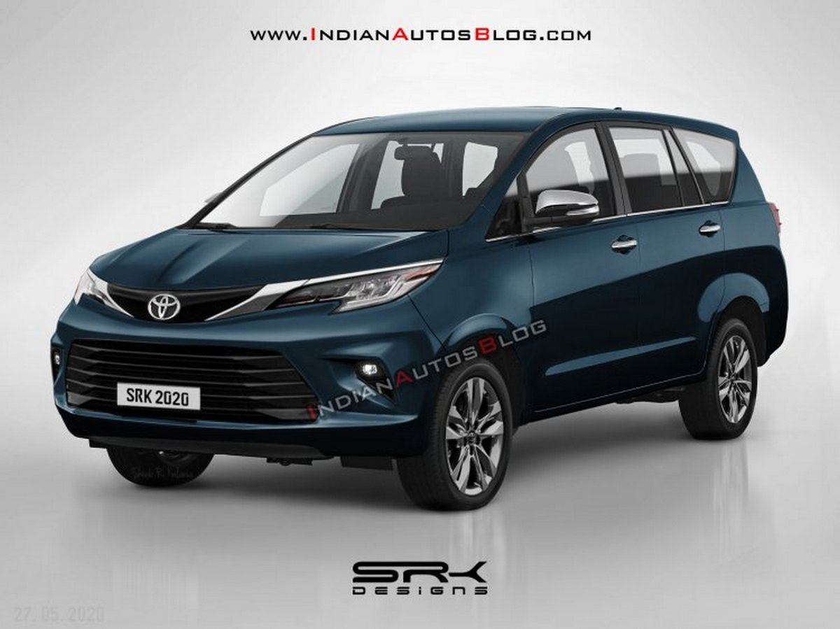 Front-side-look-of-the-upcoming-Toyota-Innova-facelift