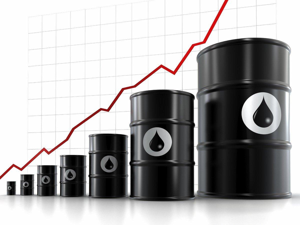increase oil price
