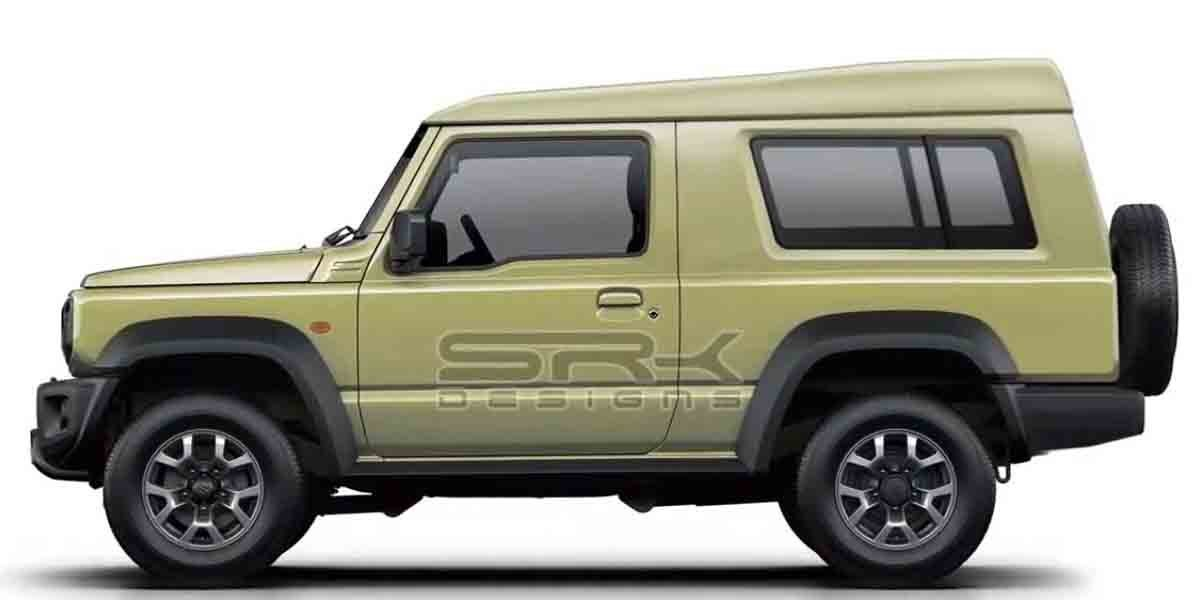Side-look-of-the-SUV