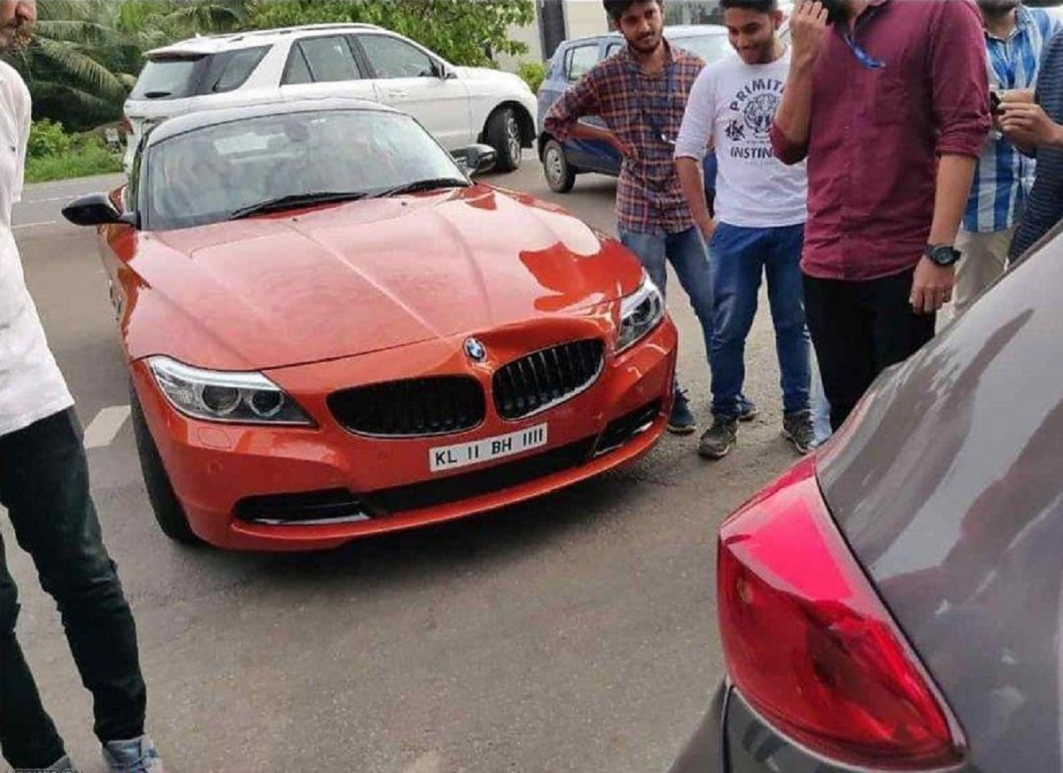 BMW Z4 (3-Star) Rear Ends Tata Tiago (4-Star), Shocking Results