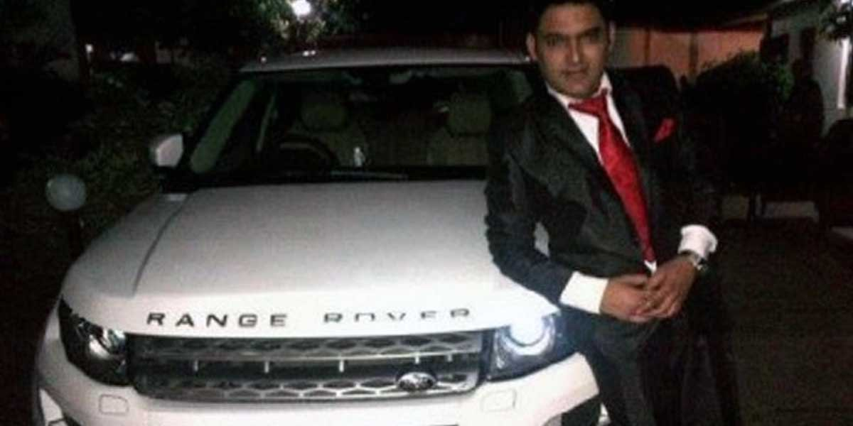 Kapil Sharma Car Collection: What Cars Do King of Comedy Have?