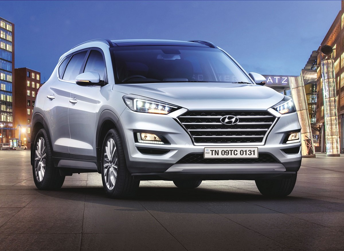 2020 Hyundai Tucson launched