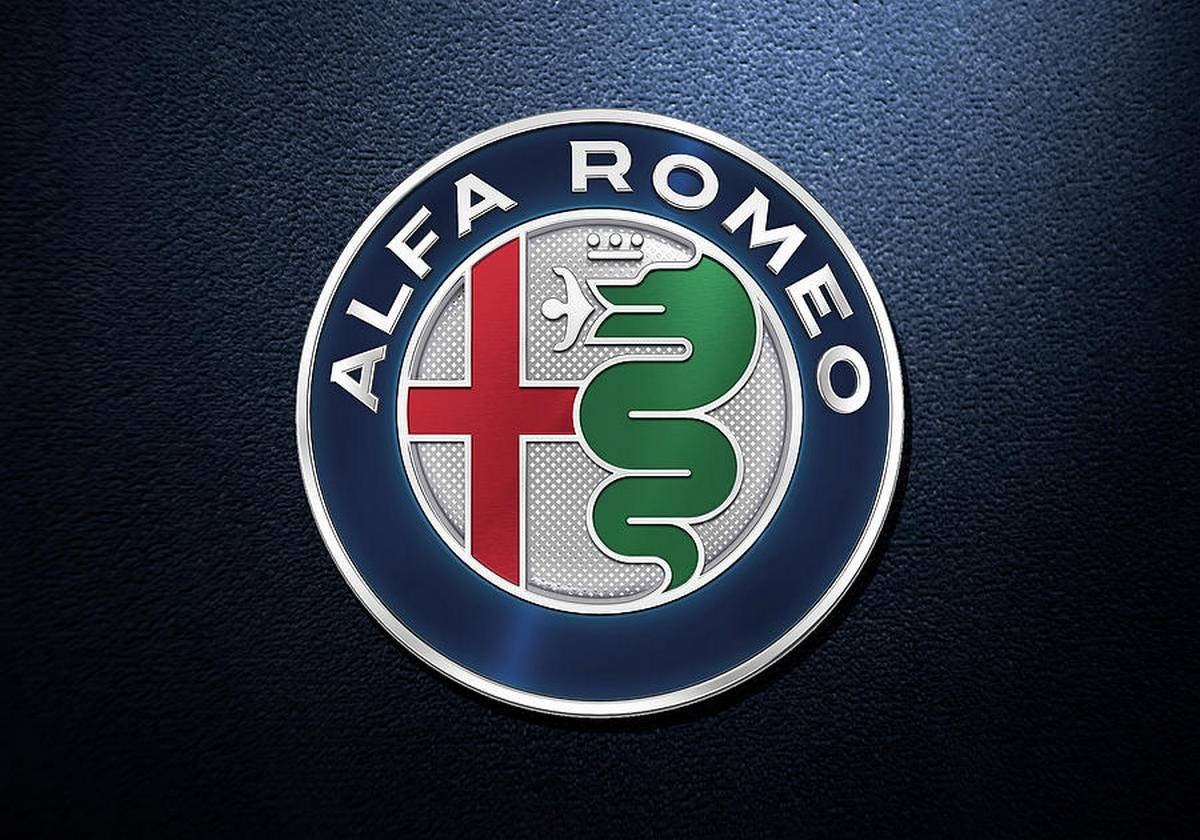 car logos with snake alfa romeo