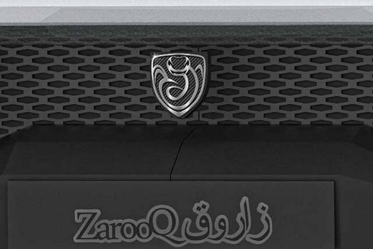 car logos with snake zarooq motors