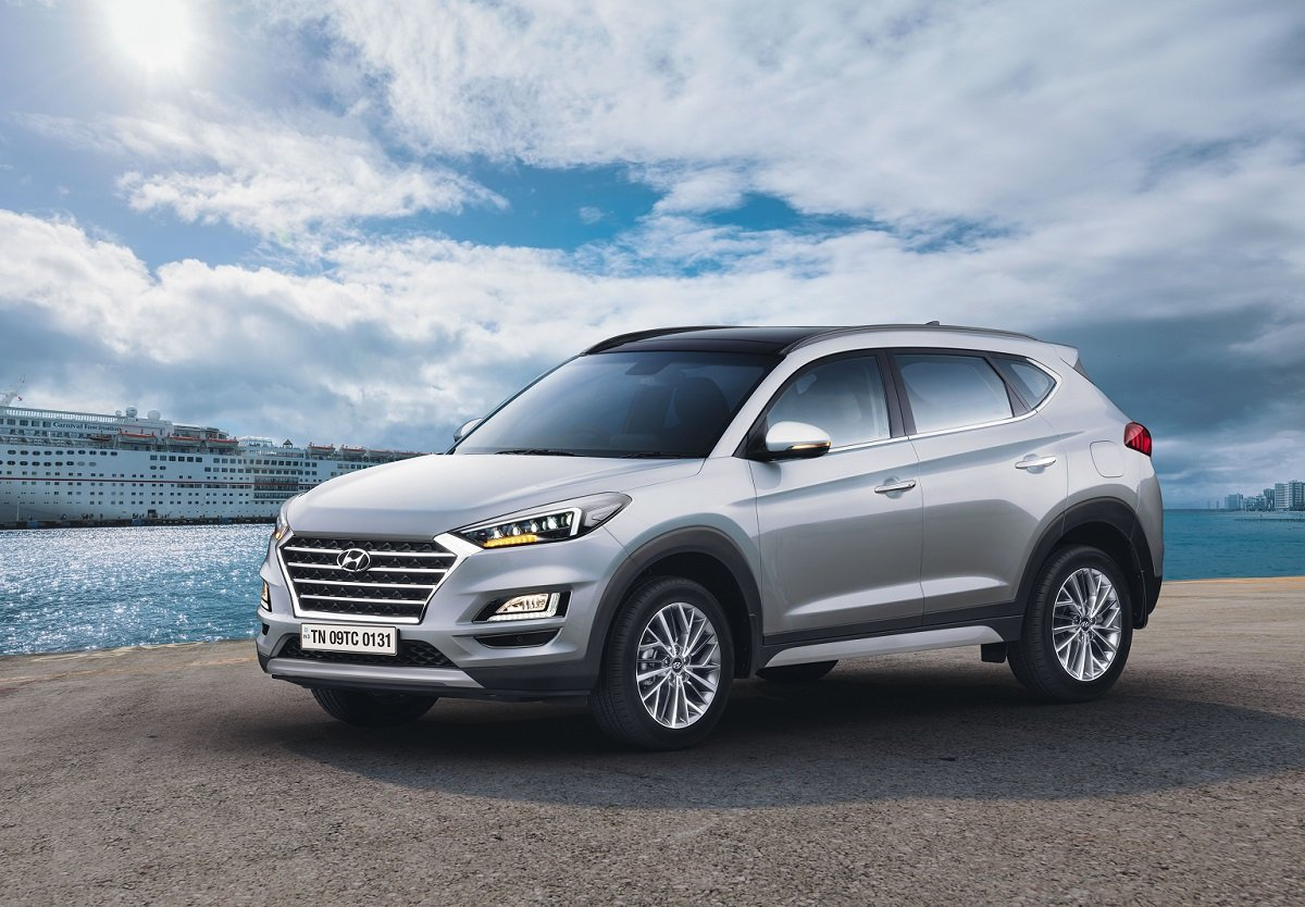Hyundai Wants Owners of 5 Lakh Creta Sold So to Upgrade to Tucson