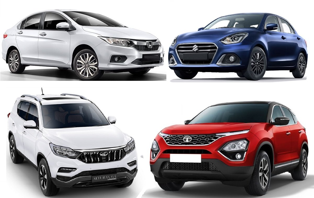 Cars With Best Exchange Bonus Deals Available In August 2020