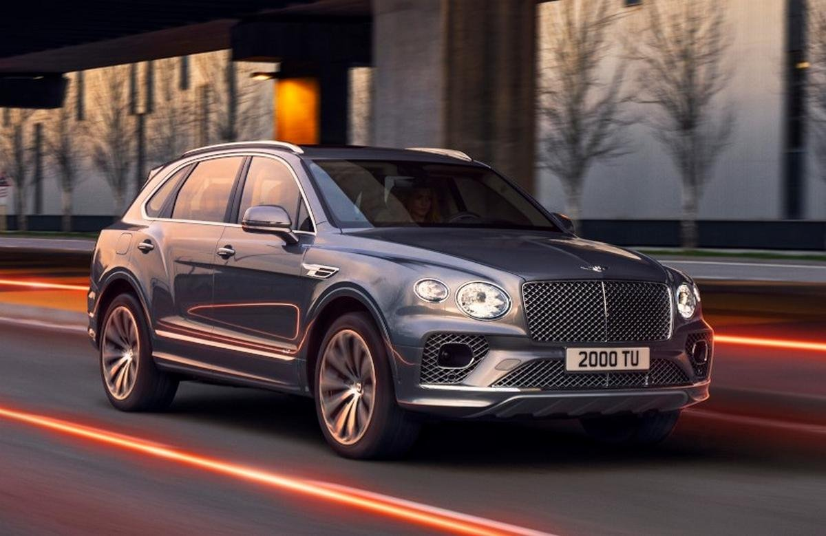 Upcoming Cars Above Rs 1 Crore In India In 2020 2021 Audi Rs Q8 To New Bentley Bentayga