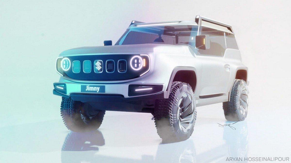 suzuki-jimny-electric-rendering