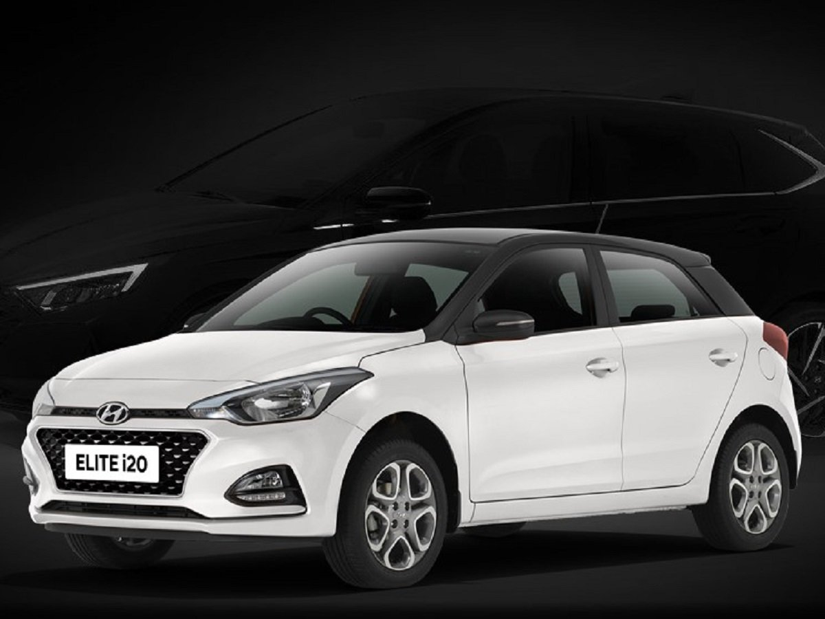 Outgoing Hyundai Elite i20 available with massive discounts