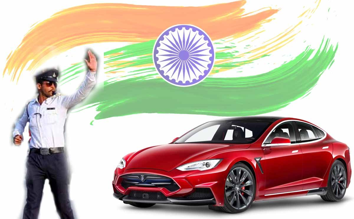 Here's Why We're Unsure if India is Ready for Tesla Cars