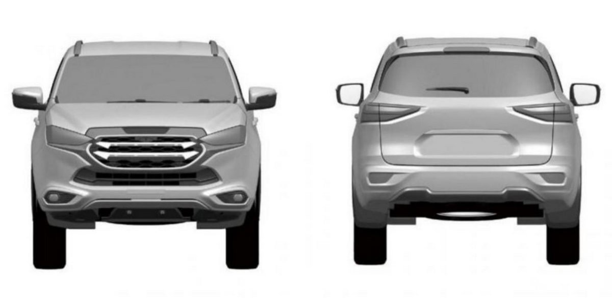 Front-and-rear-look-of-the-SUV