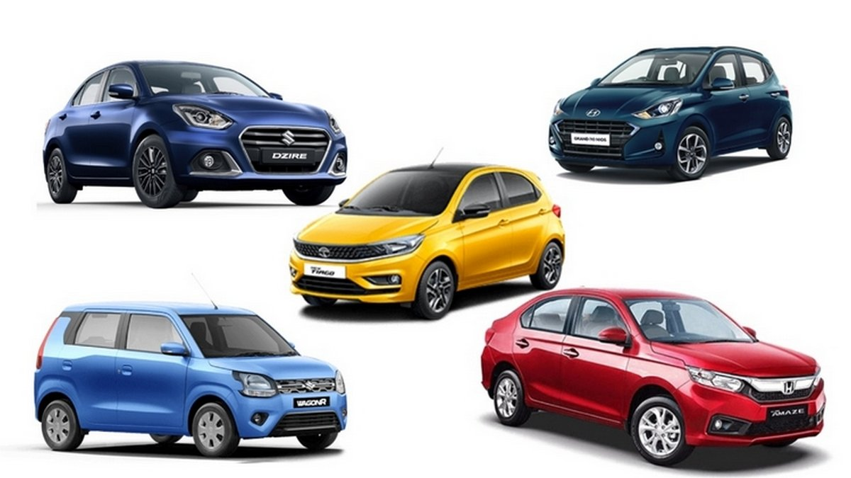 Front-fascia-of-5-AMT-equipped-cars-under-Rs-8-lakh