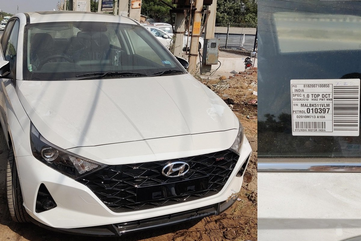 Features List Of All New Hyundai I20 Asta O Trim Leaked