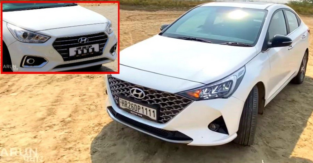 hyundai verna old to new featured