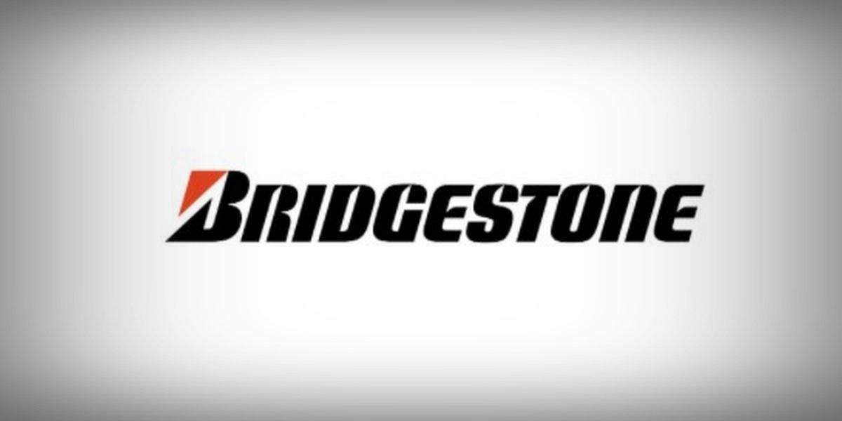 best car tyre brands in India - bridgestone tyres logo
