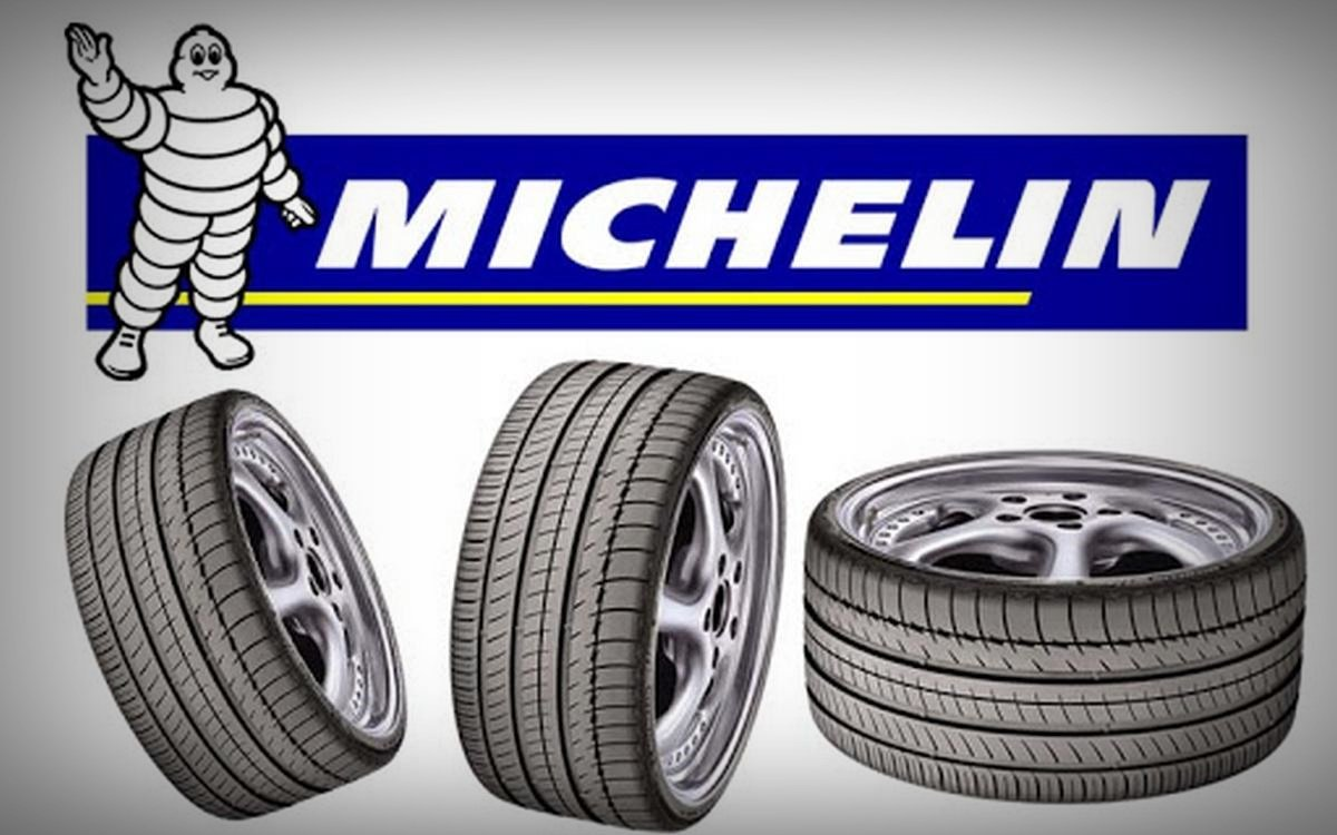 best car tyre brands in India - michelin tyres
