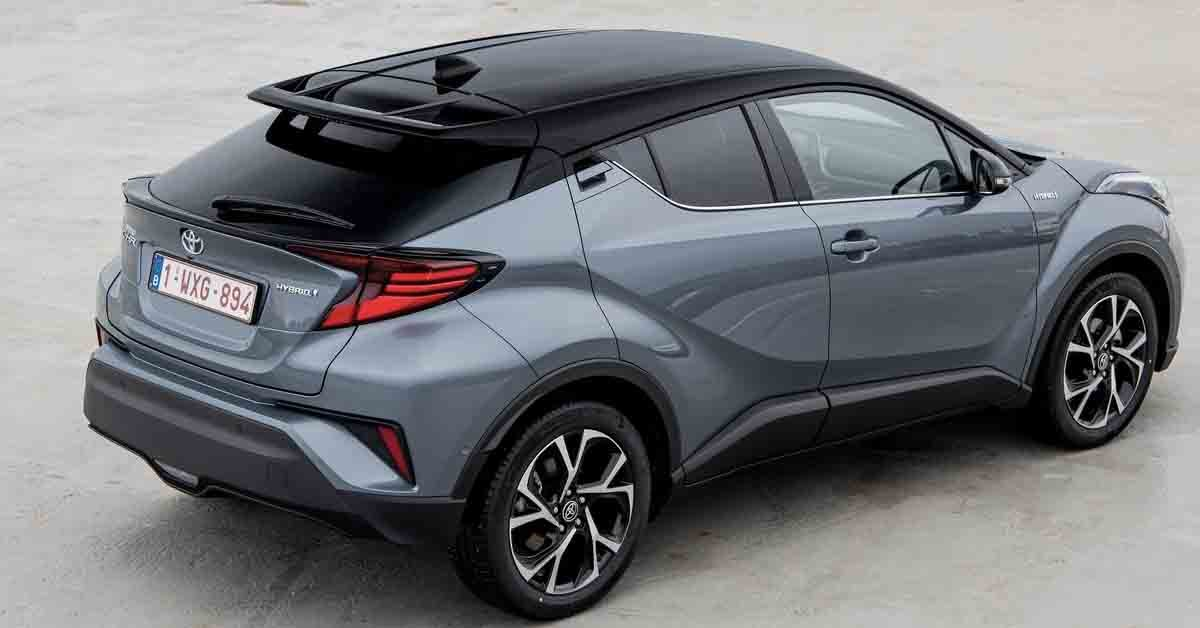 Toyota C-HR Resumes Local Road Trials, To Sit Between Fortuner and Urban Cruiser