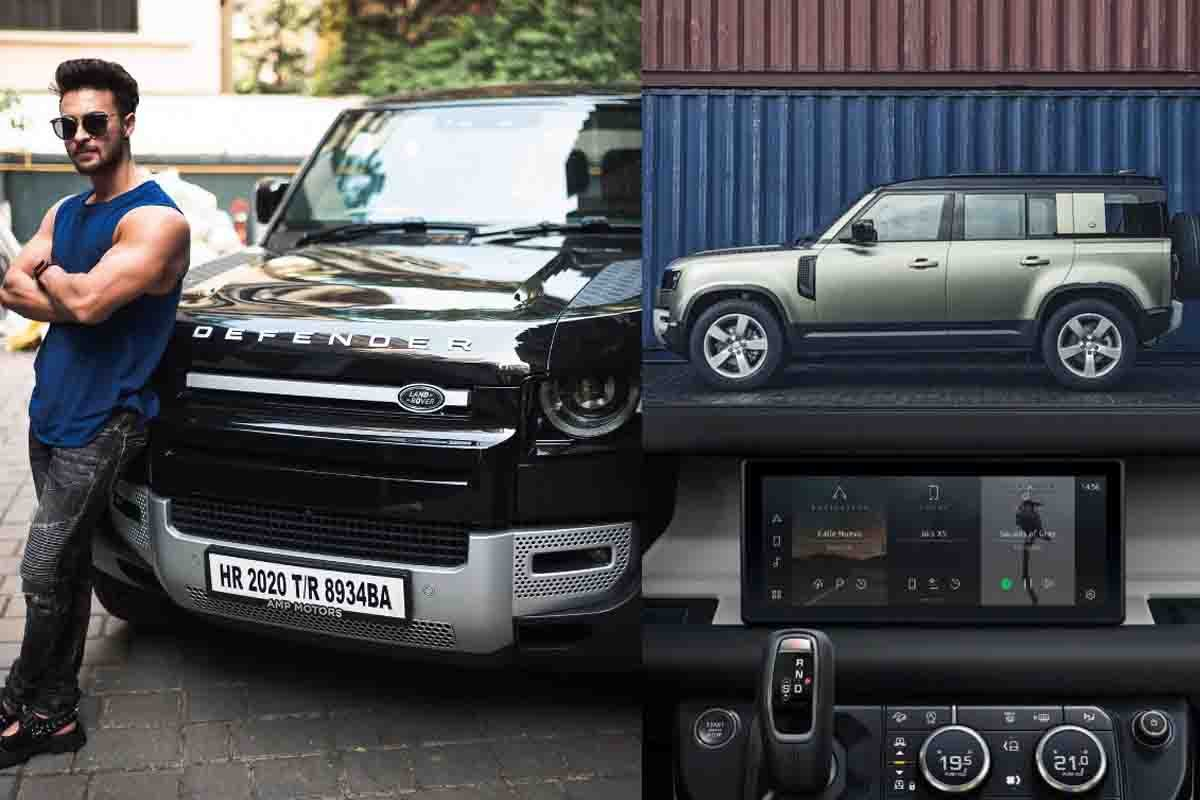 New Land Rover Defender Reaches Bollywood - FULL INFO