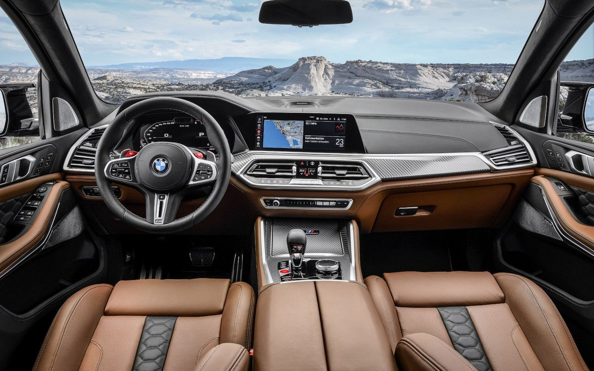 The 2020 Bmw X5 M Competition Has Begun And Rival Audi Rs Q8 India News Republic