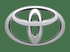 Car logos - Toyota