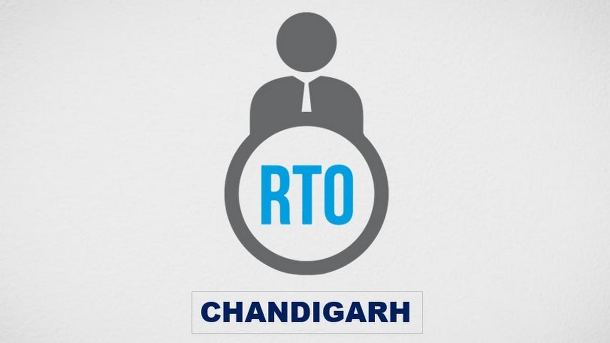RTO office in chandigarh