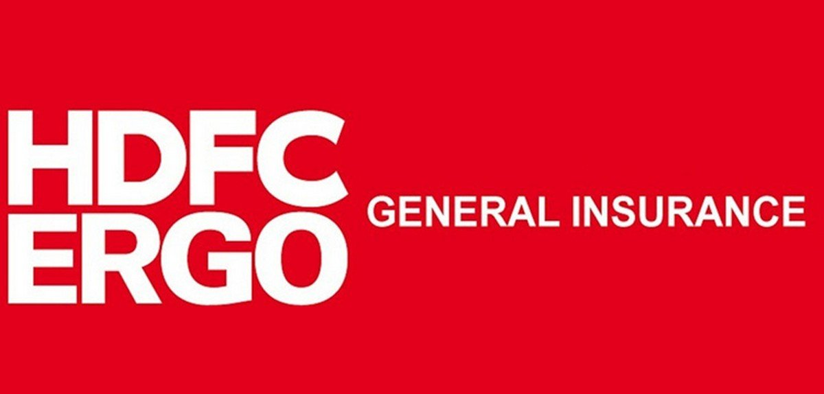 Which insurance is best for car in india HDFC Ergo General Insurance logo