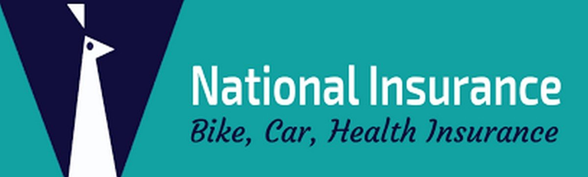 Which insurance is best for car in india national-insurance logo