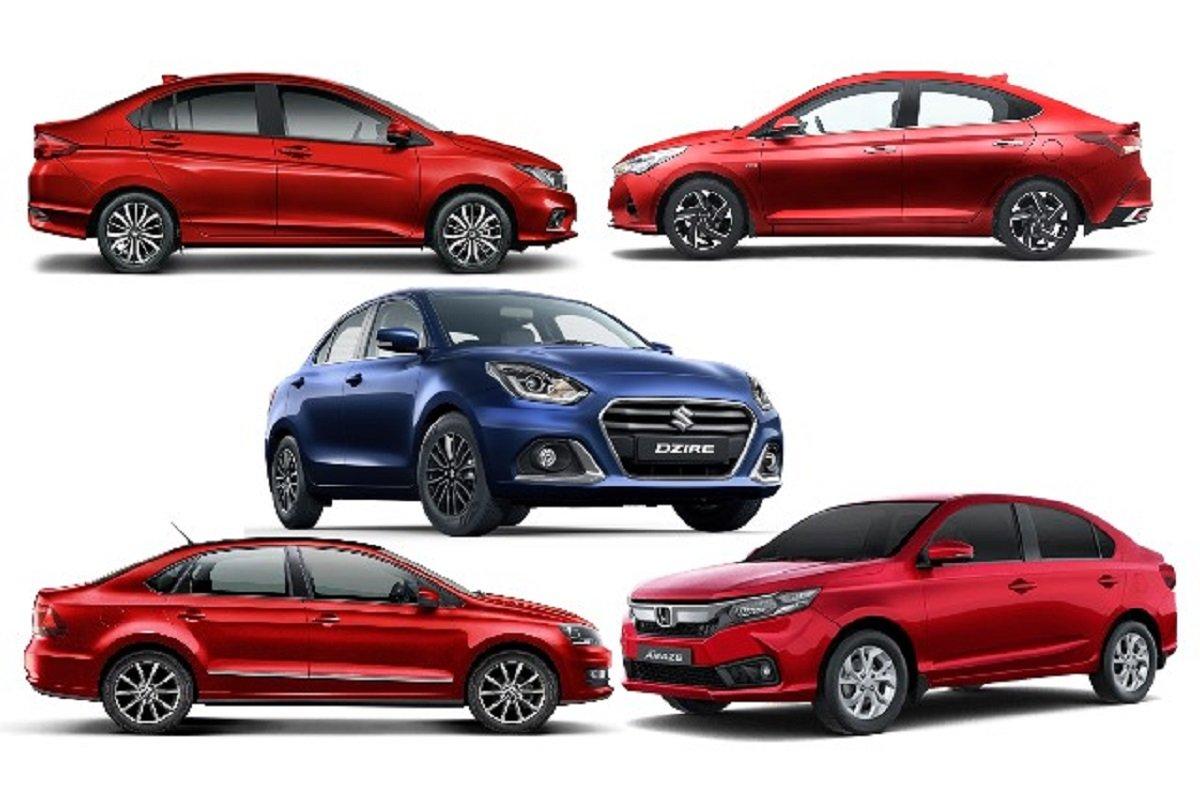 Top Best Used Sedan Cars To Buy In India Before Year-End