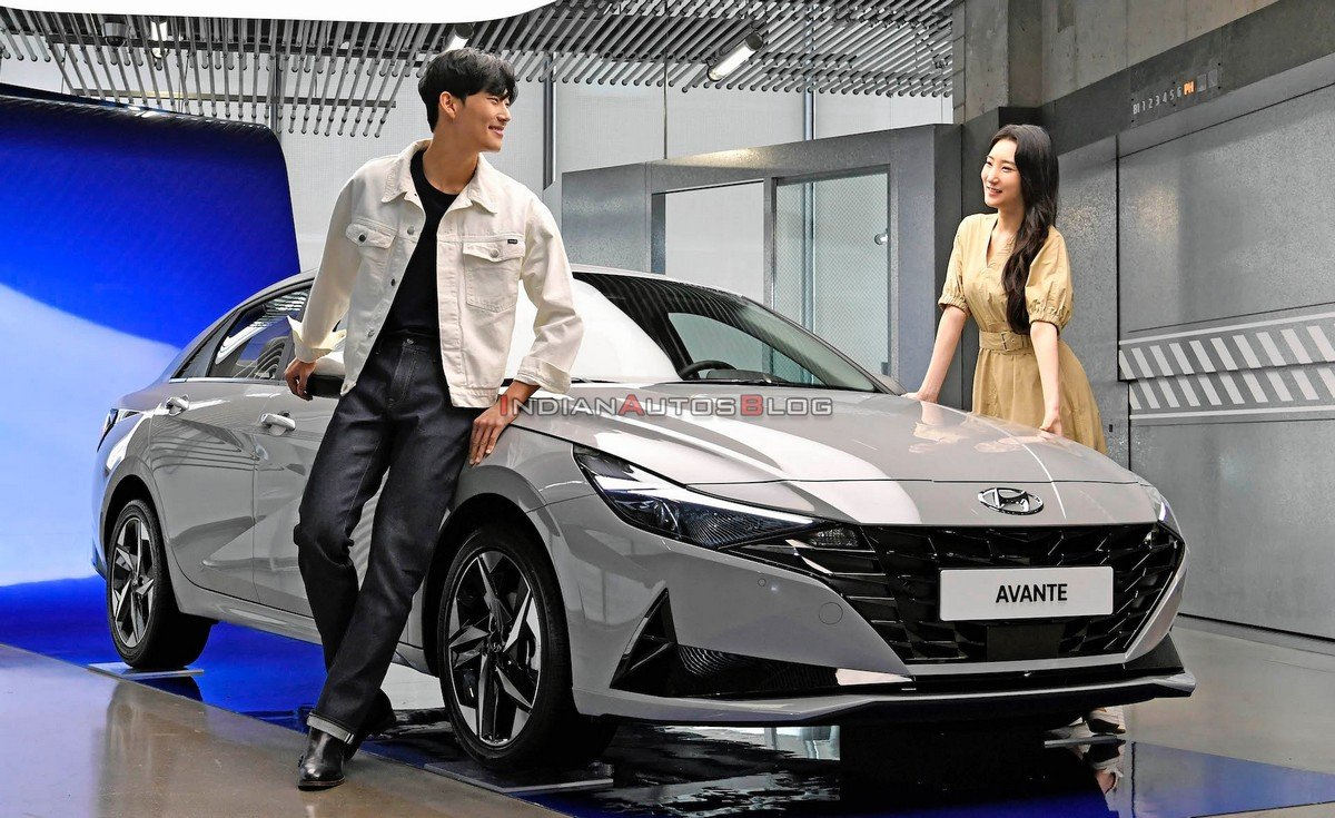 sedan under 30 lakhs 2021 south korea spec hyundai-elantra