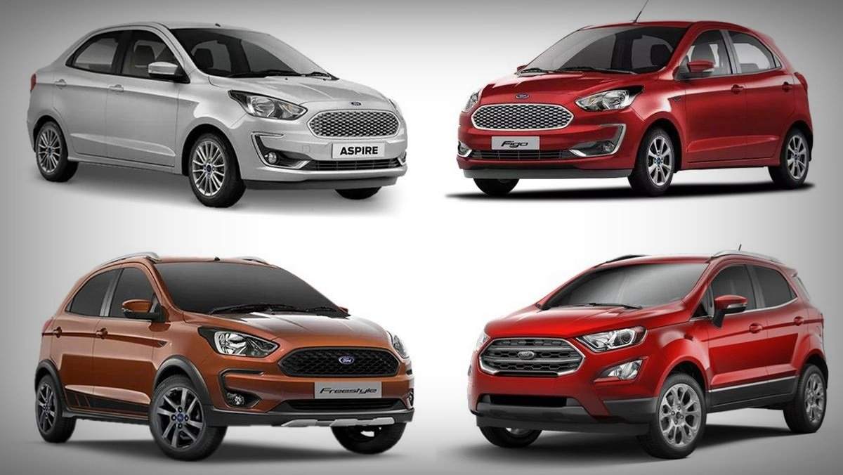 ford cars under 10 lakh in india image